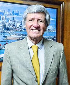 José Manuel Mendía - Presidente Directorio EPI