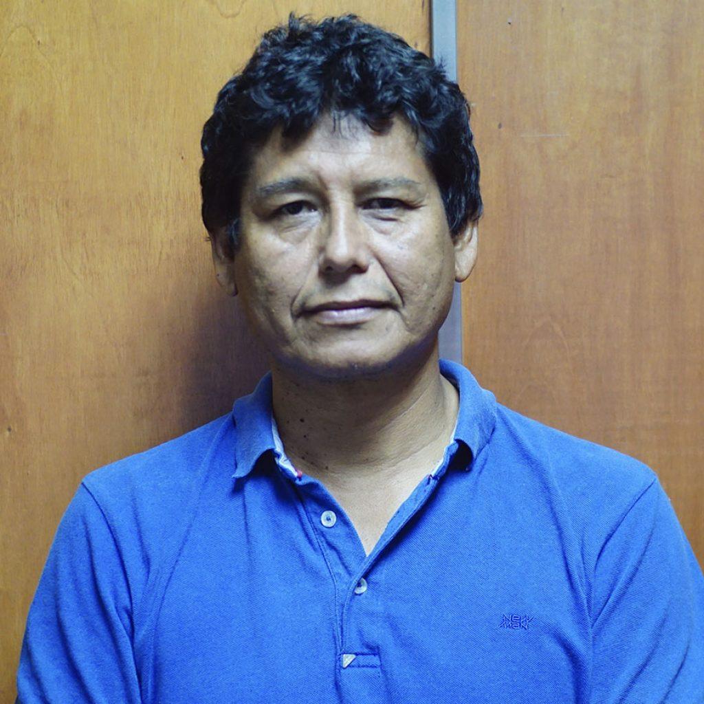Jaime Ceballos